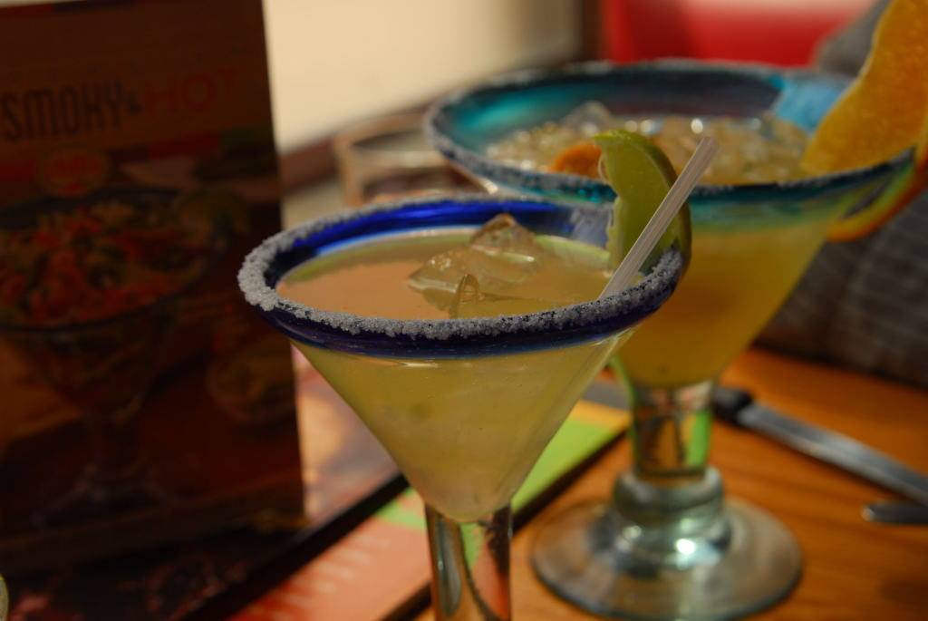 One of my favourites, the Presidente Margarita